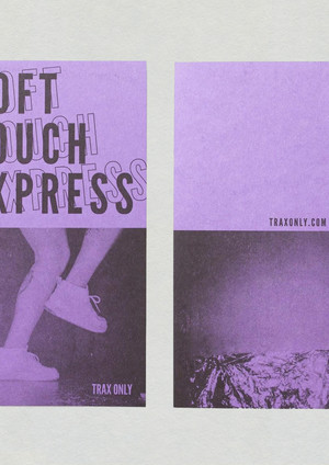 Soft Touch Express Book