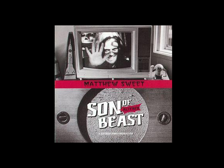 SON OF ALTERED BEAST EP