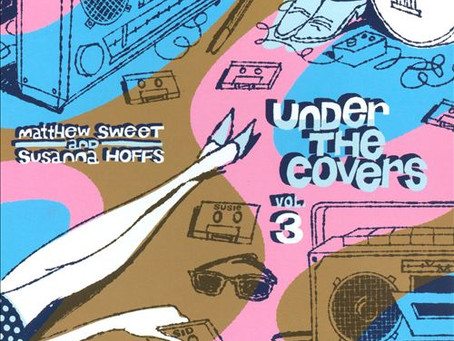 UNDER THE COVERS VOL. 3
