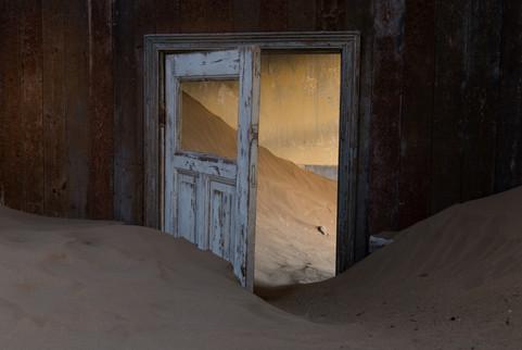 Kolmanskop Ghost Town | Namibia