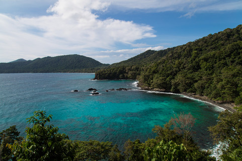 Nature Cove