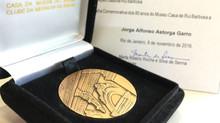 Medalha Rui Barbosa
