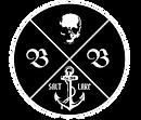 Copy of BlackBeardAV Logo Name Bottom Up