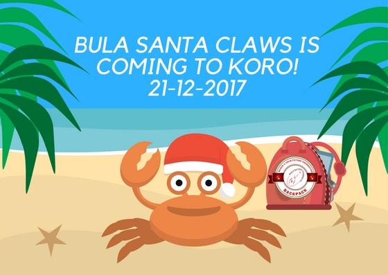 Santa Claws to Koro Vector_24.11.17