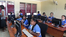 Lautoka Andhra Sangam School - 30 Terminal Computing Hub
