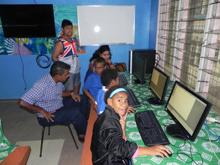 Special School in Lautoka Fiji - 10 Hubs