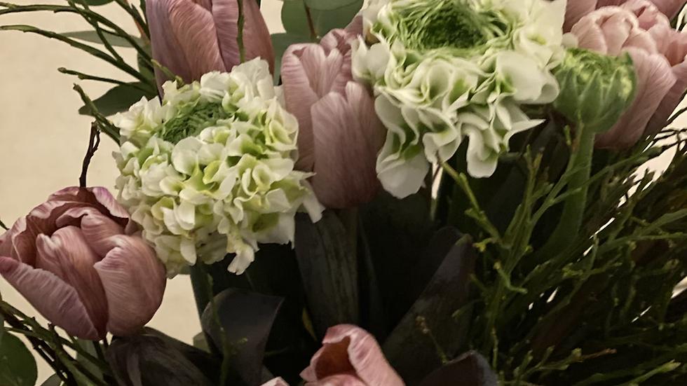 Bouquet clone