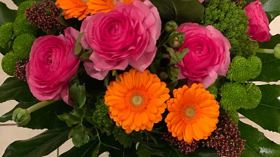Bouquet bonne humeur