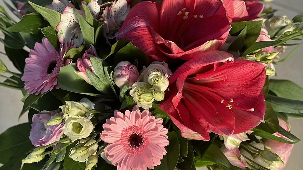Bouquet semaine xl
