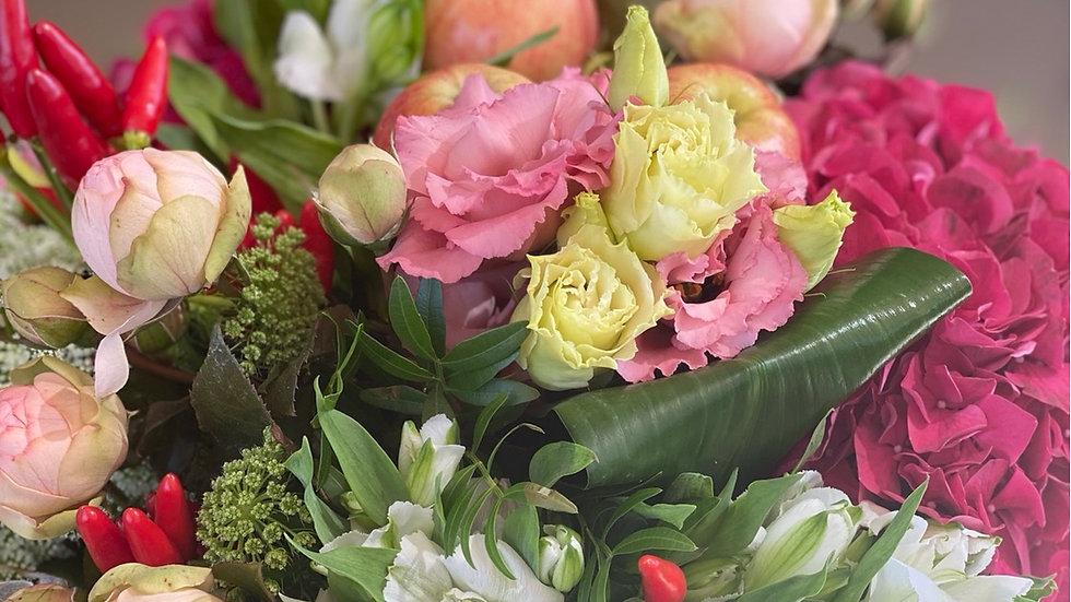 Bouquet saison xl