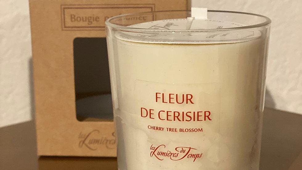 BOUGIE 180GR FLEUR DE CERISIER