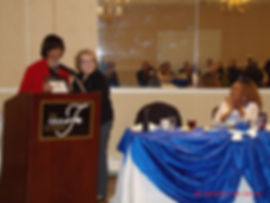 Denise Award w Pugh.JPG
