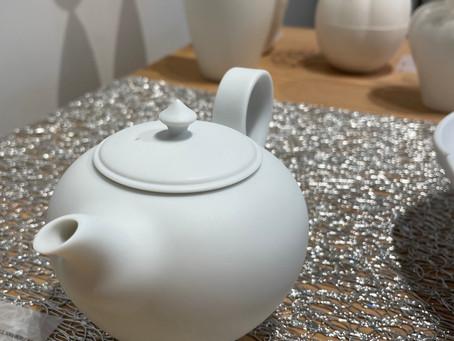 ⑦春のしろ 中国・台湾茶器を調べてみた