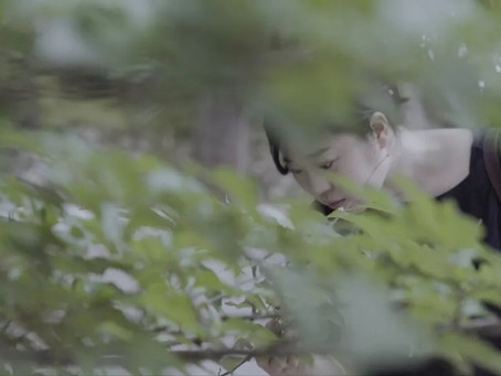黒木 紗世 「引っ掻いて魅せる蒔絵」