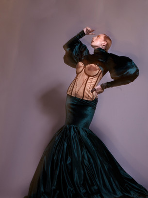 Fashion Editorial: how to make one that people will want to see