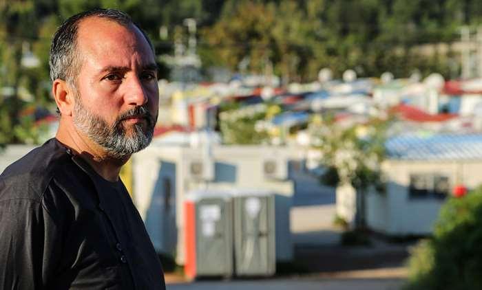 Coronavirus Crisis: Europe's Migrant Camps