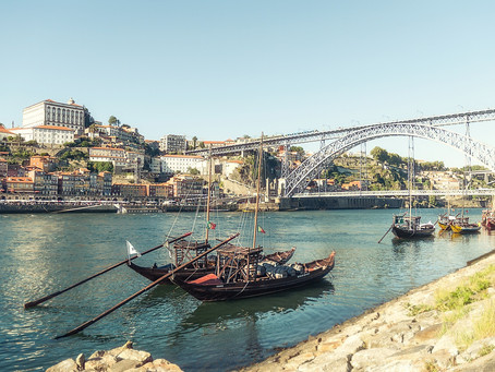 Portugal: (stills) Europe's Best Kept Secret