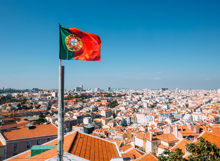 Portuguese network of Investment Protection Agreements