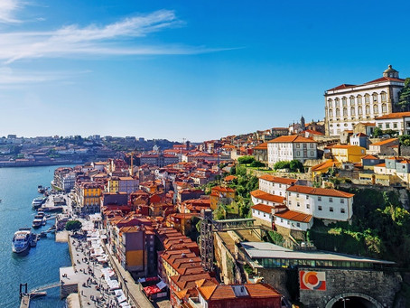 The Portuguese Golden Visa program