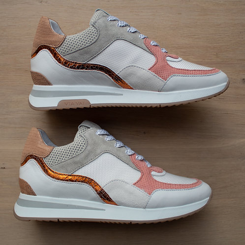 0172 Multicolor sneaker ViaVai