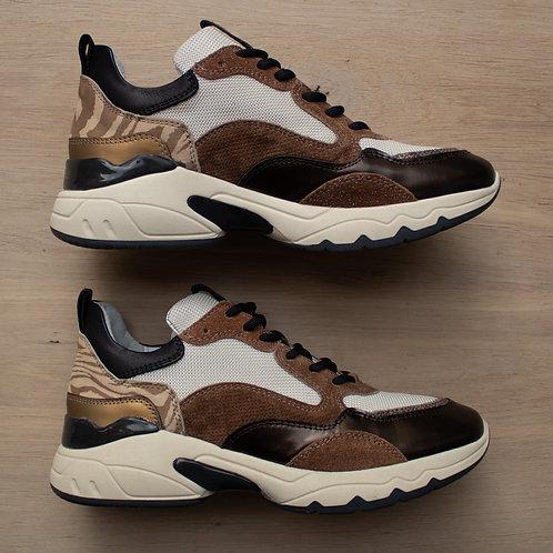 0179 Multicolor sneaker ViaVai