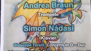 Herbstkonzert Trompete - Klavier