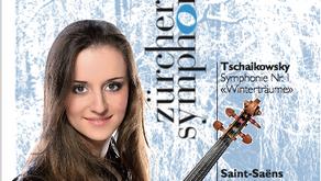 Konzert Zürcher Symphoniker