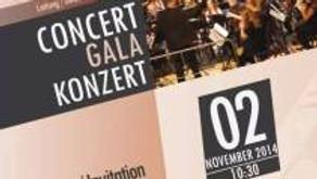 Zusatzkonzert Nationales Jugendblasorchester