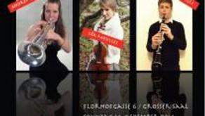 Konzert Sinfonieorchester MKZ