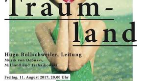 Sommertournee Jugendsinfonieorchester Aargau
