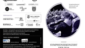 Internationale Junge Orchesterakademie 2018