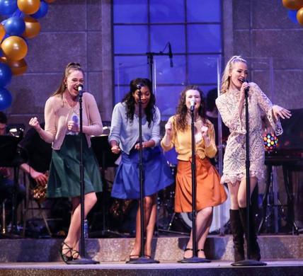 Emma! a pop musical at Williams Street Repertory