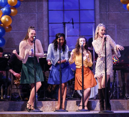 Emma! a pop musical at Williams Street Repertory