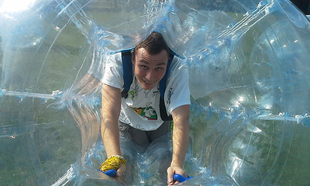 bubble soccer in london ontario