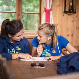 die impulsgeber_aws-first_start-up camp-