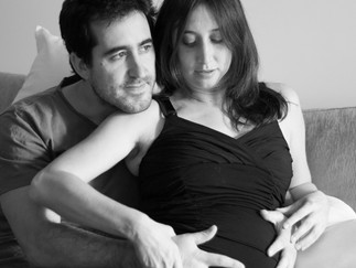 Pregnancy and back pain. What to expect!