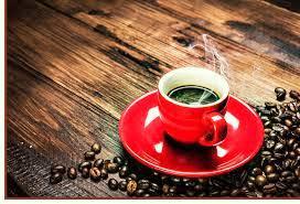 Coffee Drinkers Rejoice