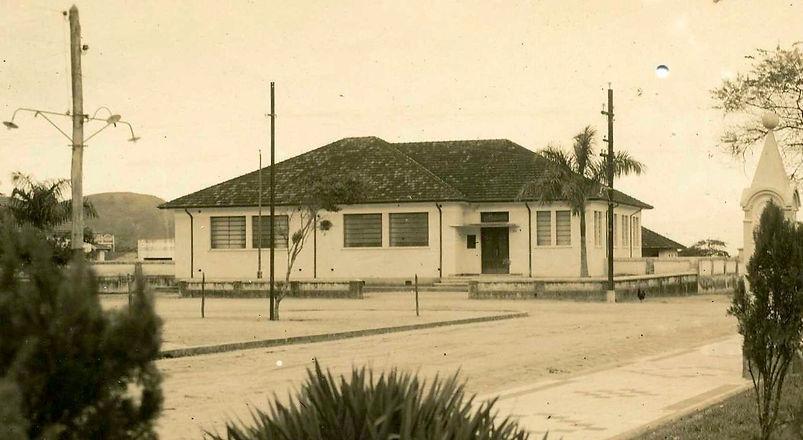 Fonte: Arquivo Público Municipal