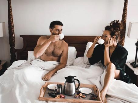 Coppia: perché il desiderio sessuale diminuisce?