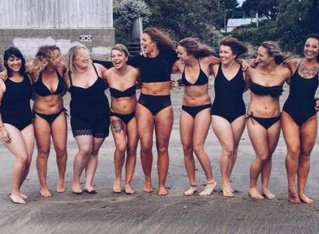 Piacersi: 5 modi per amare finalmente il tuo corpo