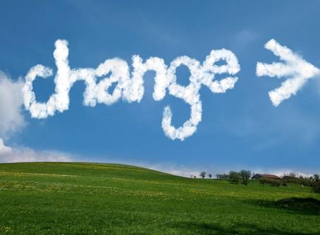 AAA Cambiamento Cercasi! 5 segnali che è ora di cambiare qualcosa