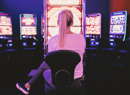 Gioco d'azzardo: quando diventa patologia?