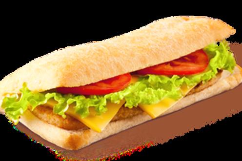 """Сэндвич """"Цезарь"""", 200гр"""