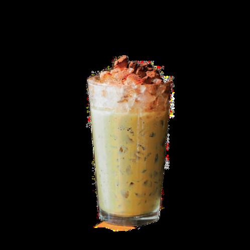 Кофе по-тайски