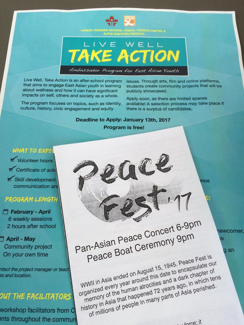 Peace Fest