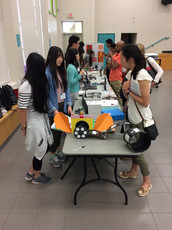 YRDSB Asian Heritage Month Event