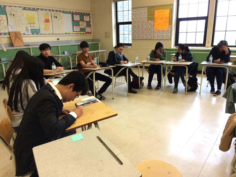 TDSB Asian Heritage Month Secondary School Symposium