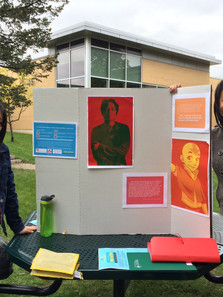 Thornhill S.S.'s Asian History Carnival
