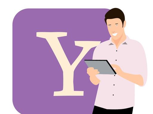 A incrível história do Yahoo