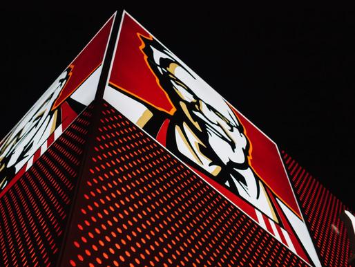 A História do KFC e de seu Fundador